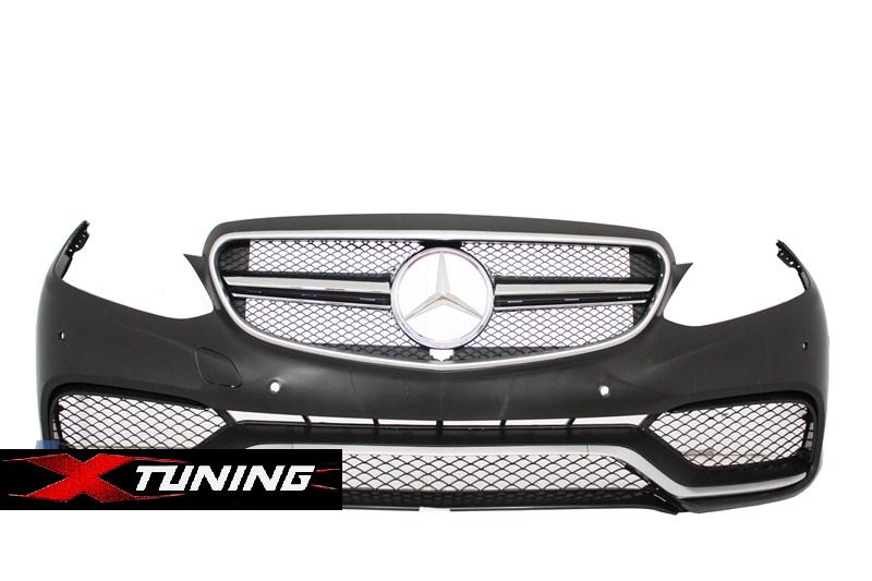 bodykit amg look w212 e63 facelift mercedes e klasse. Black Bedroom Furniture Sets. Home Design Ideas